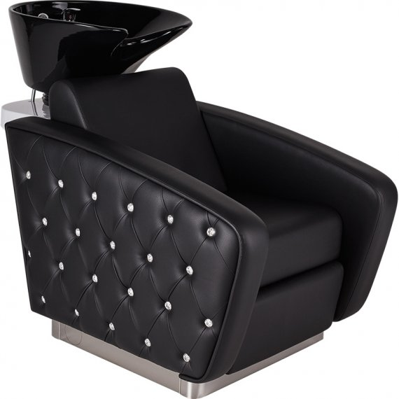 chair with sinks